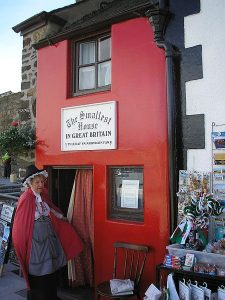 Smallest-House-in-Britain