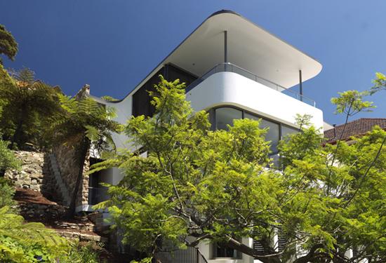 mantab 10 rumah minimalis terbaik dan terindah di dunia