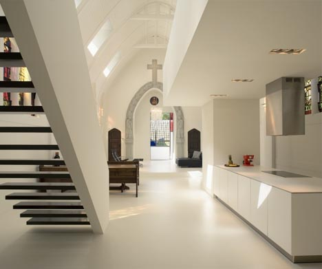 converted-church-white-house