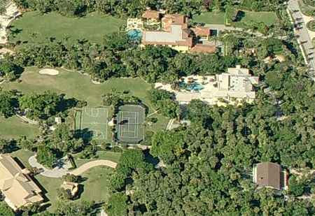 tiger woods house in jupiter florida. Tiger Woods House. Jupiter