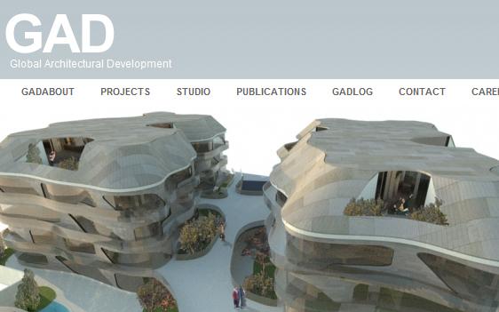 gad-architecture