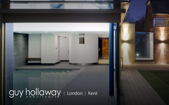 Wonderful Formerly CTM Architects And Now Rebranded As Guy Hollaway U2013 This Website  Showcases Work In A Very Upfront Way, Utilising Full Screen Imagery Which  Can Be ...