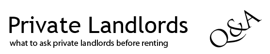private-landlords