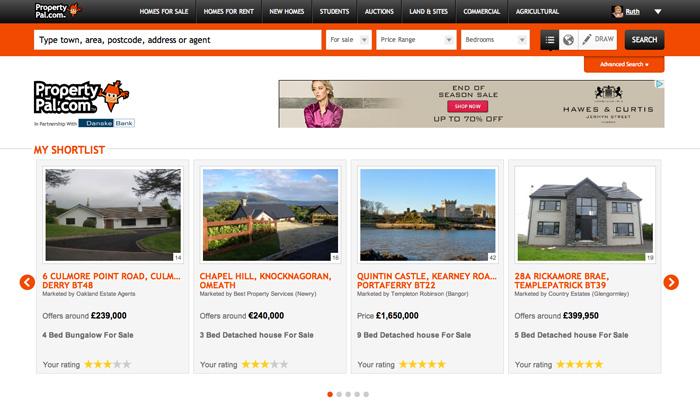 Property Pal introducing propertypal com v6