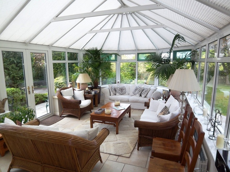 10 Stunning Conservatory Designs Found On PropertyPal