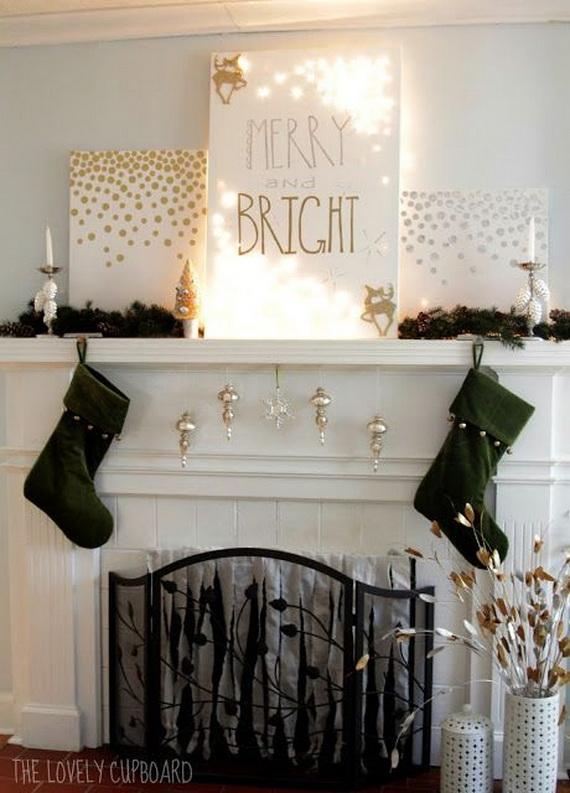 Gorgeous-Fireplace-Mantel-Christmas-Decoration-Ideas-_272