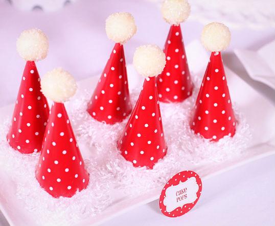 candy santa cake pop1 new