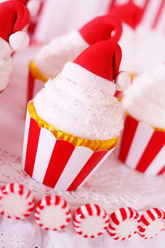 50 Festive Treat Ideas To Make Santa S Mouth Water