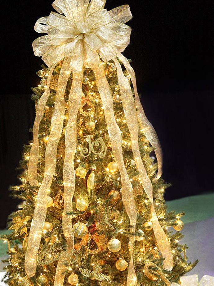 christmas tree 001 - Christmas Tree Decorations Ideas 2014