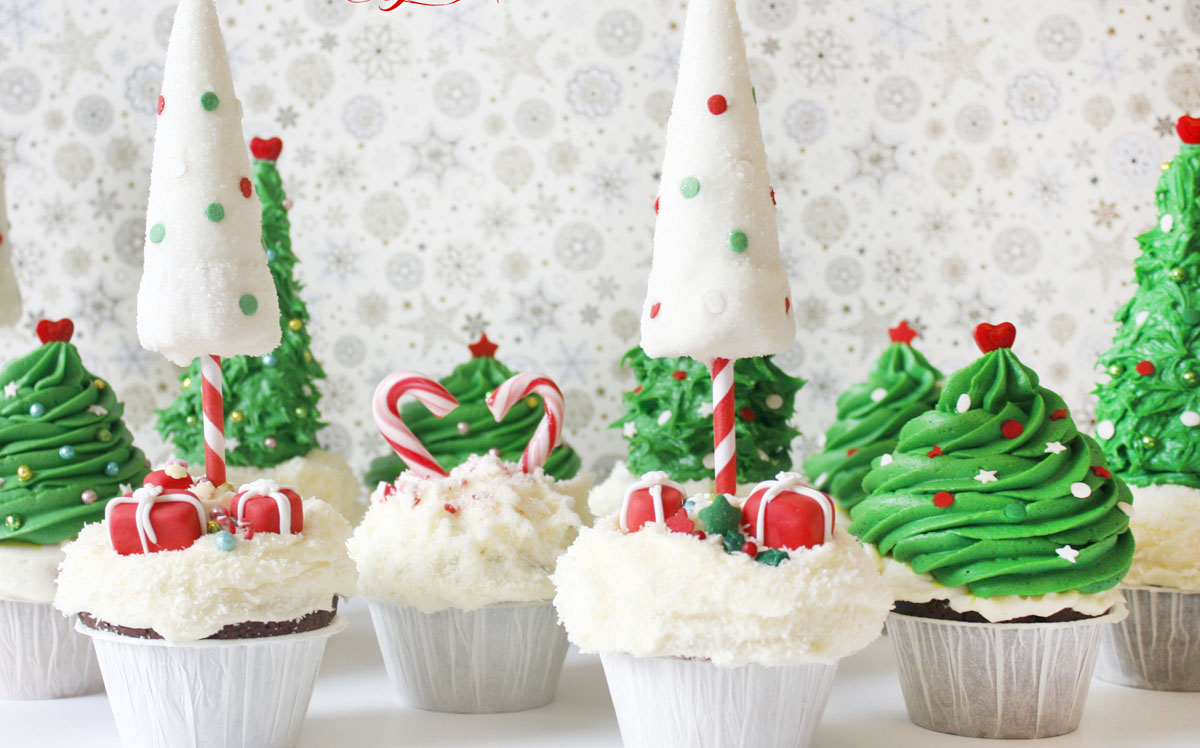 50 Festive Treat Ideas To Make Santas Mouth Water