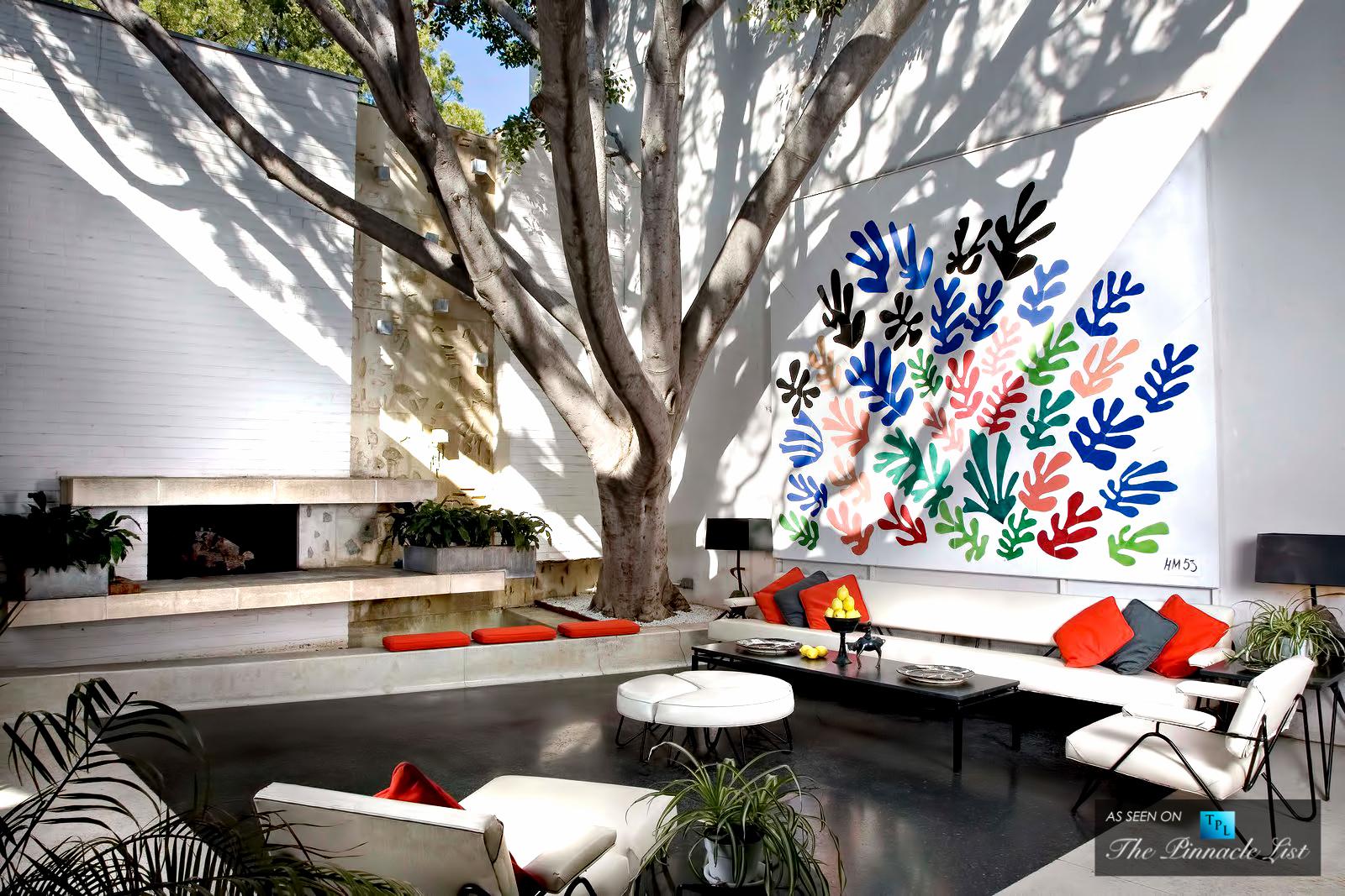 15-Ellen-DeGeneres-Brody-House-Residence-–-Holmby-Hills-Los-Angeles-CA