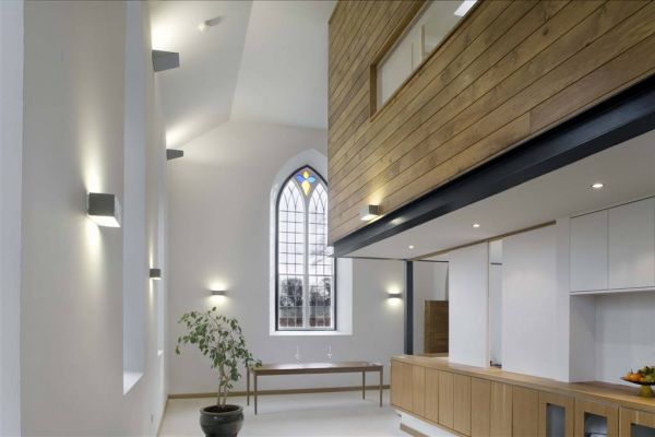 12 Stunning Church Home Conversions