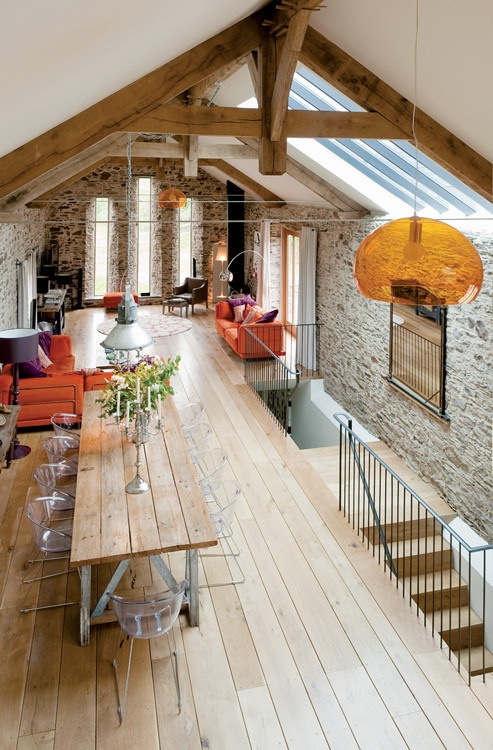 stunning-attic