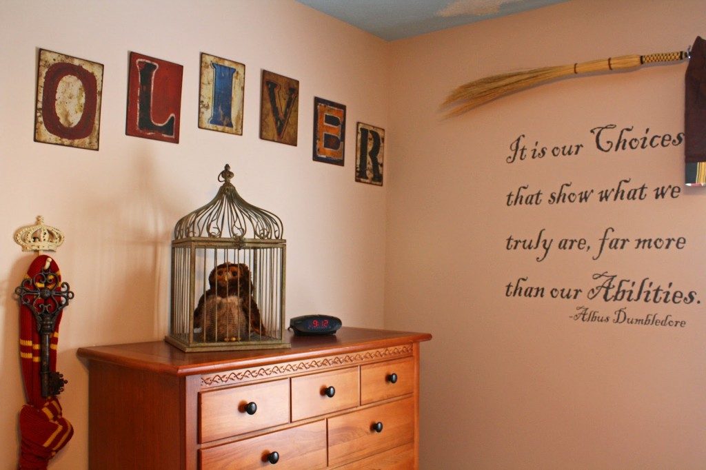 21 Amazing Baby Nursery Ideas
