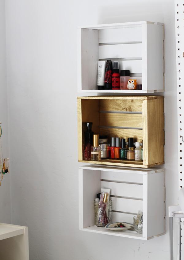 diy shelves 2