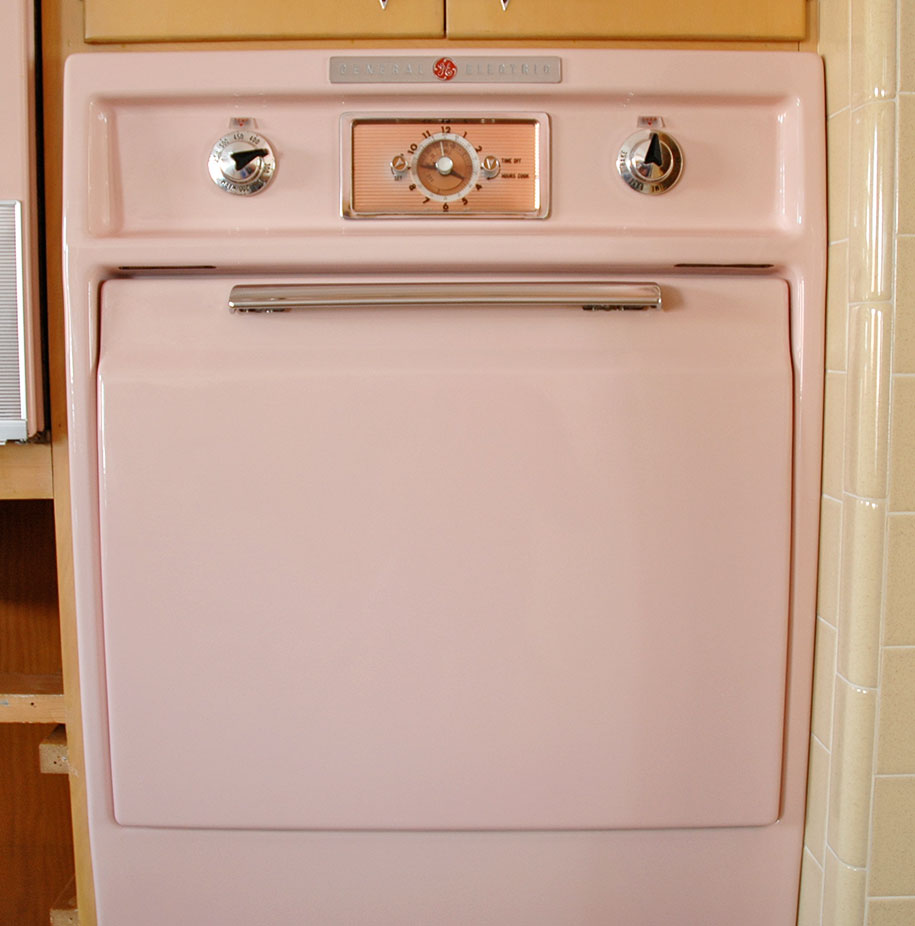 What Kitchen Appliances Are Typically Sold With Your Home
