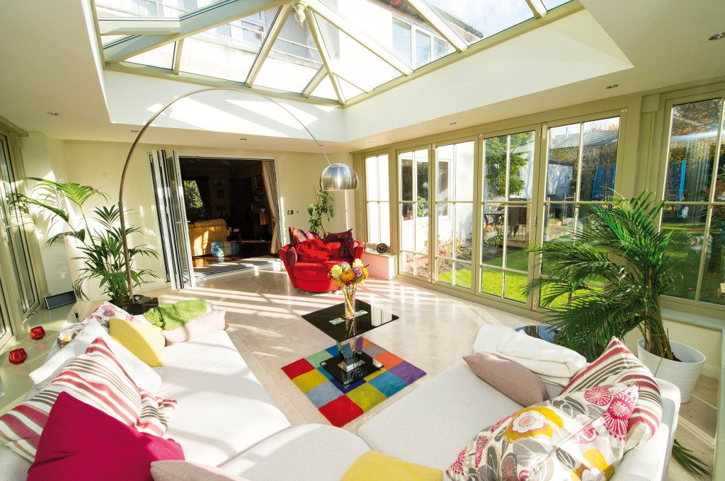 Meet The Perfect Home Extension