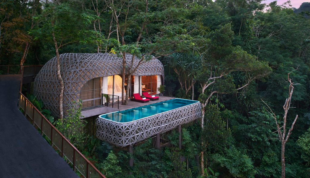 Tree House Hotel Ireland