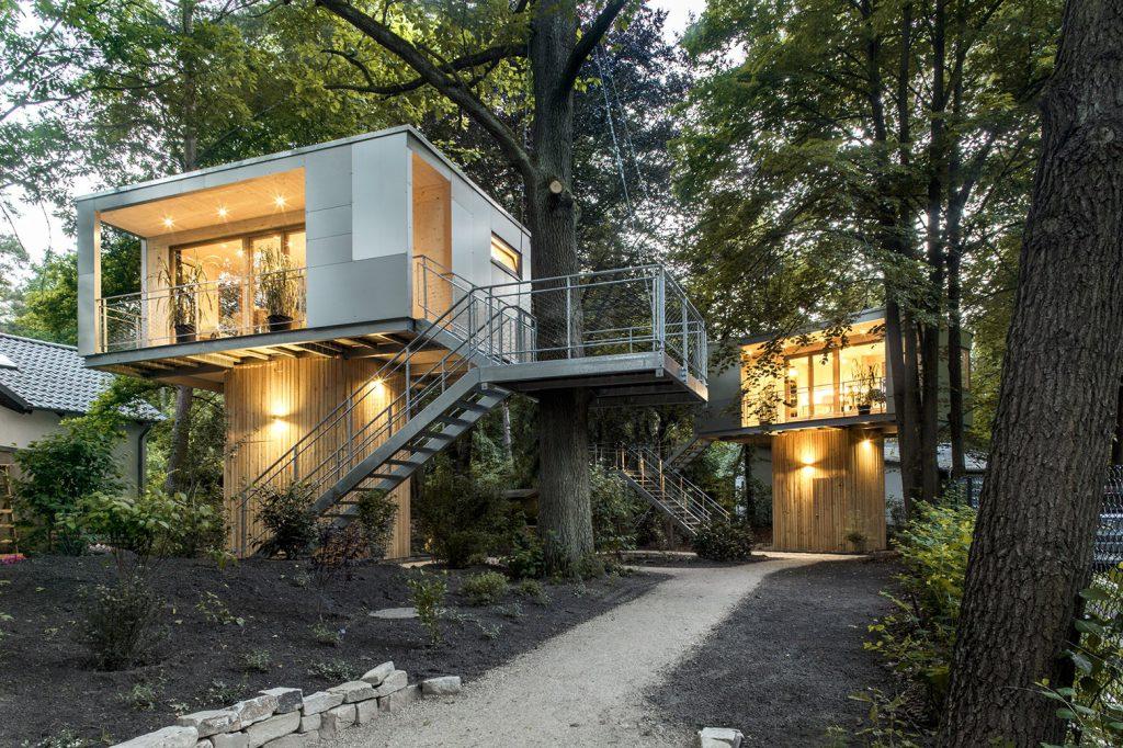 Urban-Treehouses-In-Zehlendorf-Berlin-Germany-7