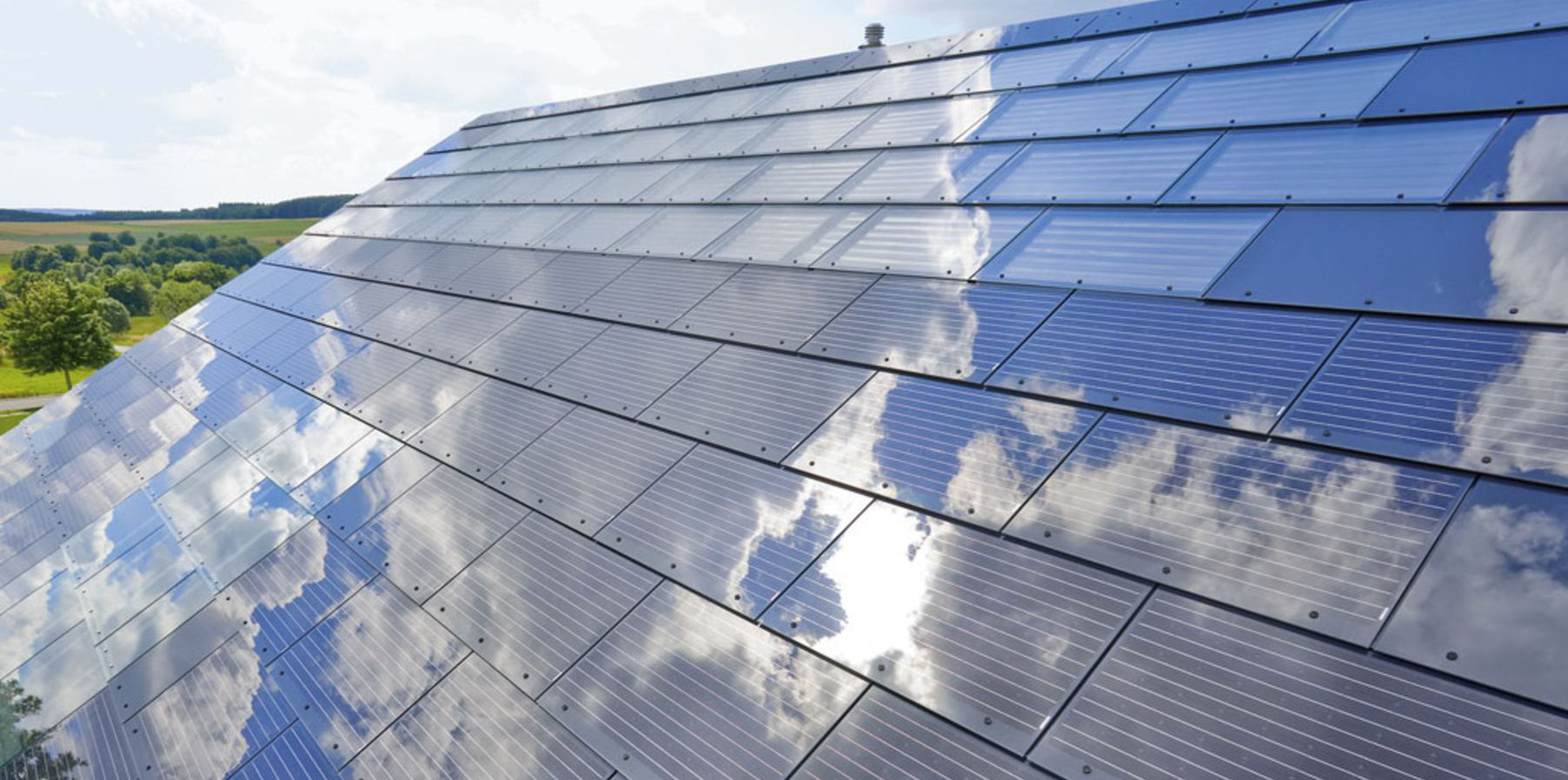 Elon Musk To Unveil A Solar Roof Product To