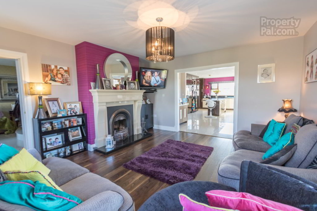 Home for sale Dungiven, County Derry