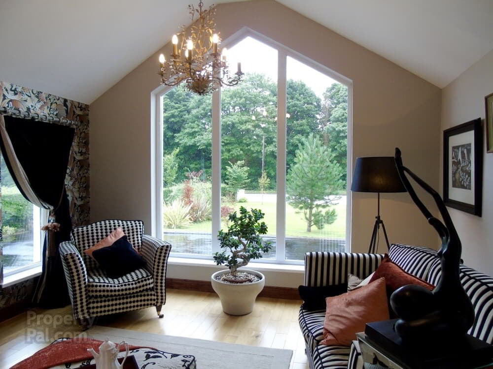 Modern homes for sale Northern Ireland