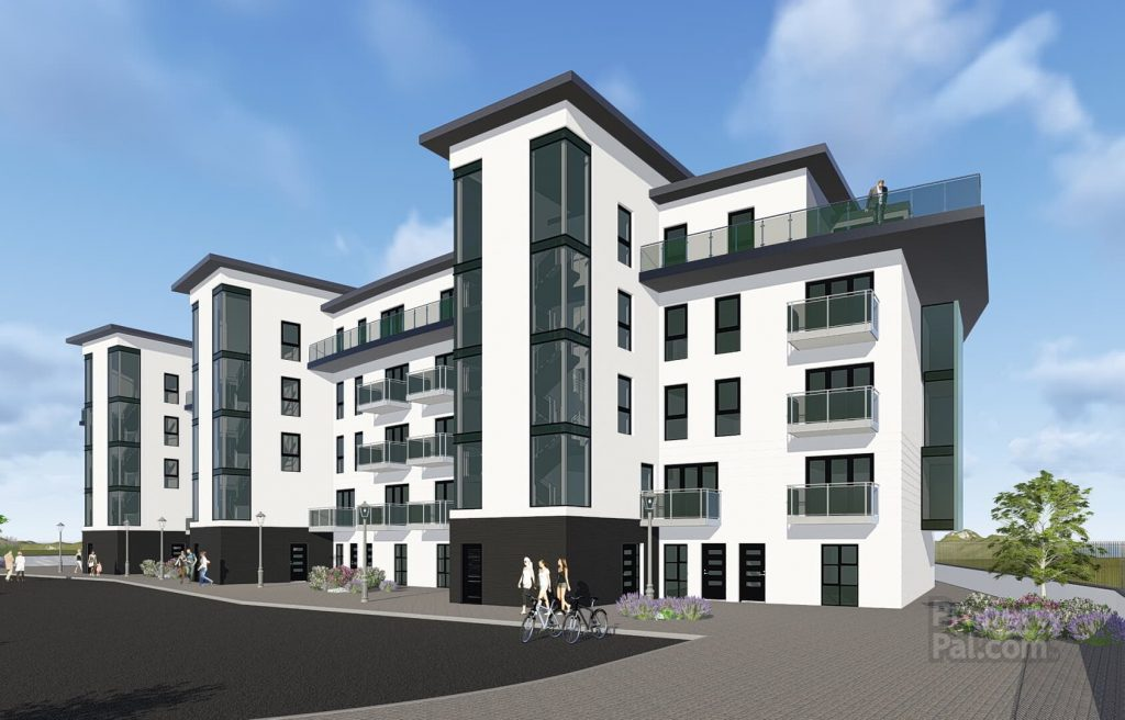 Apartments for Sale East Strand Portrush