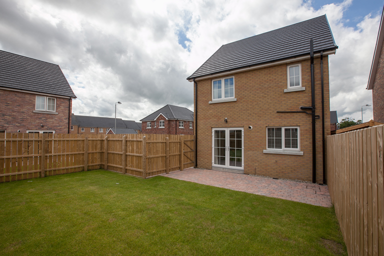 Hedgeleigh Lisburn, Dingles, homes for sale Lisburn