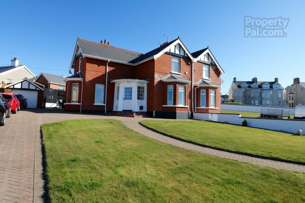 House for sale Portrush Road, Portstewart