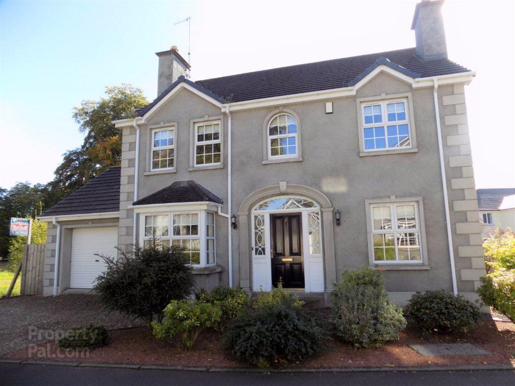 2 Three Trees Manor, Broughshane, Ballymena
