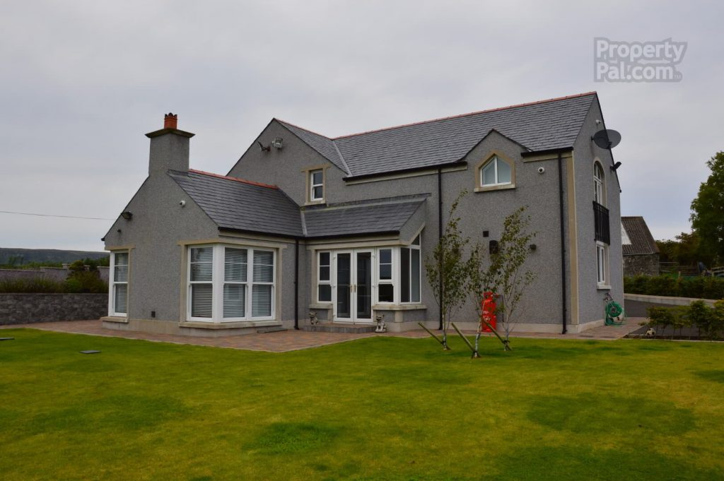 Homes for Sale, Larne