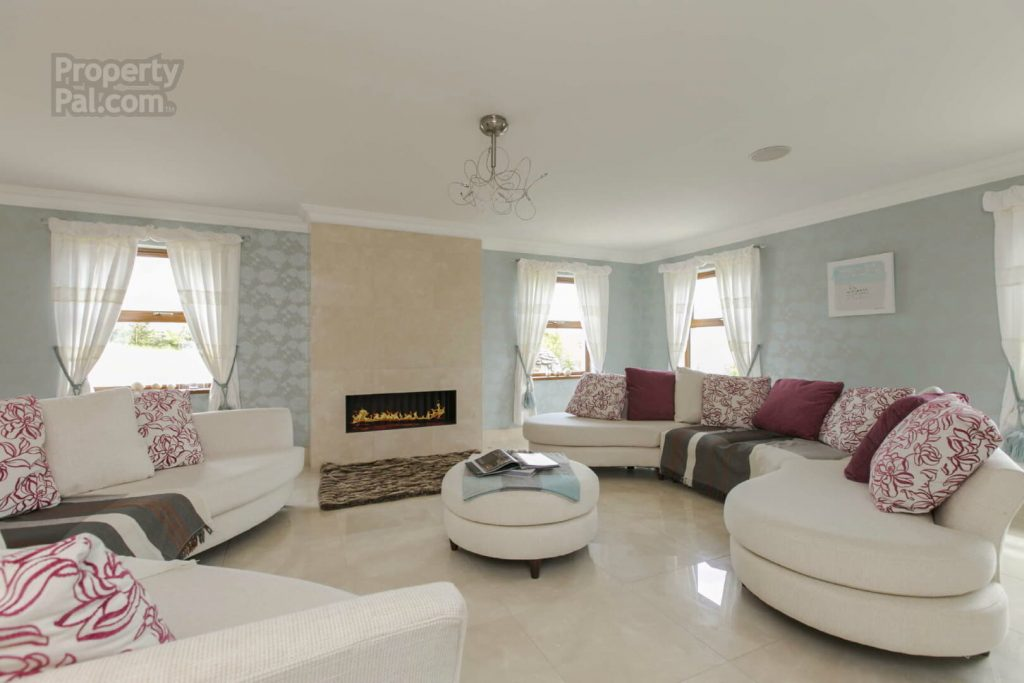 Homes for Sale, Templepatrick