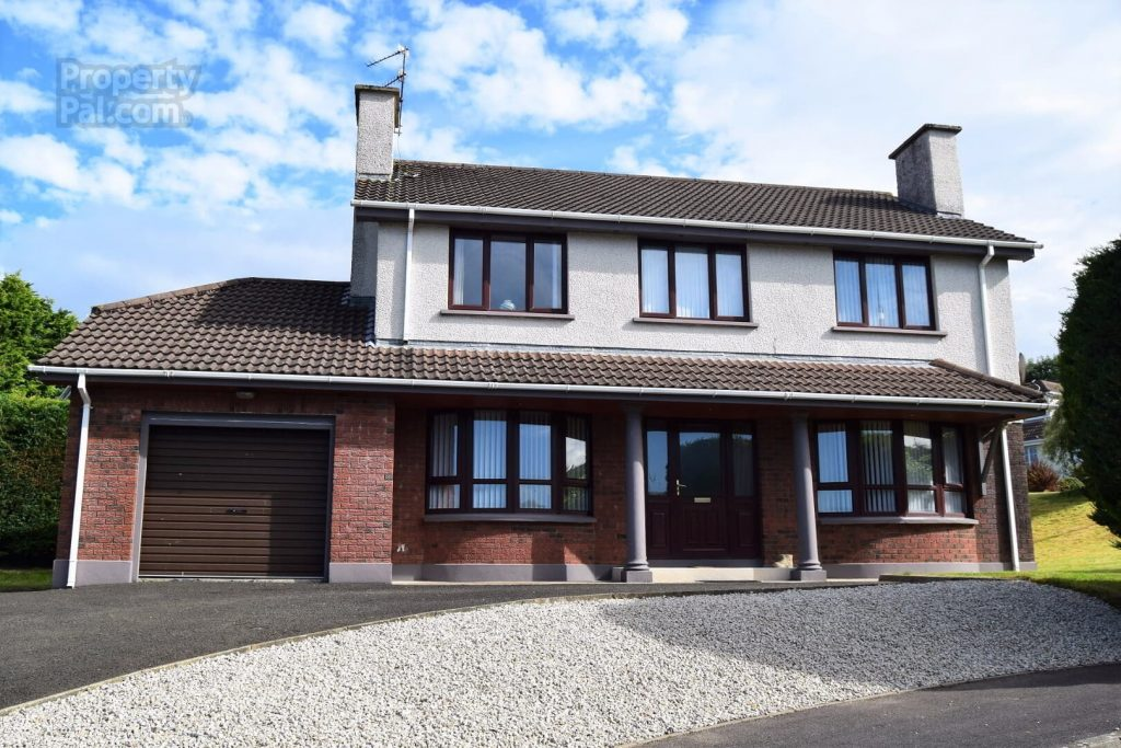 13 Stoneypath, Victoria Road, Waterside, Derry