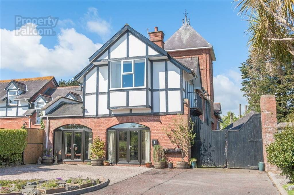 2 Sharman Manor, Crawfordsburn, Bangor