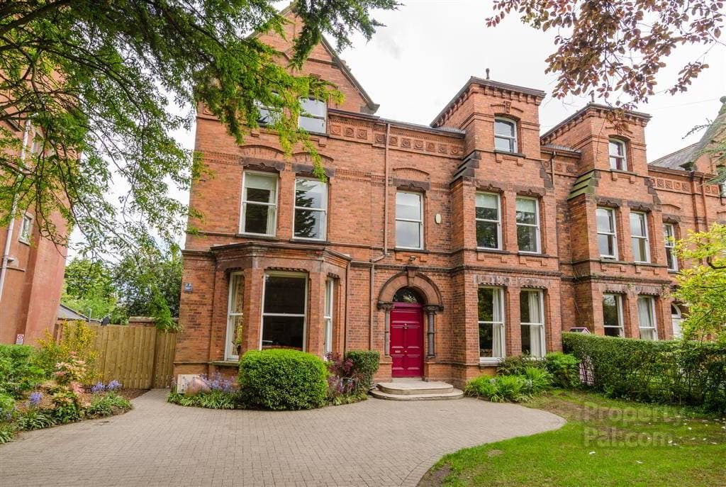 30 Windsor Park, Malone Road, Belfast