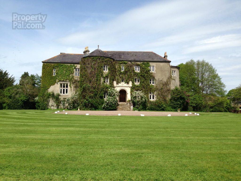 Castle Upton, Antrim Road, Templepatrick