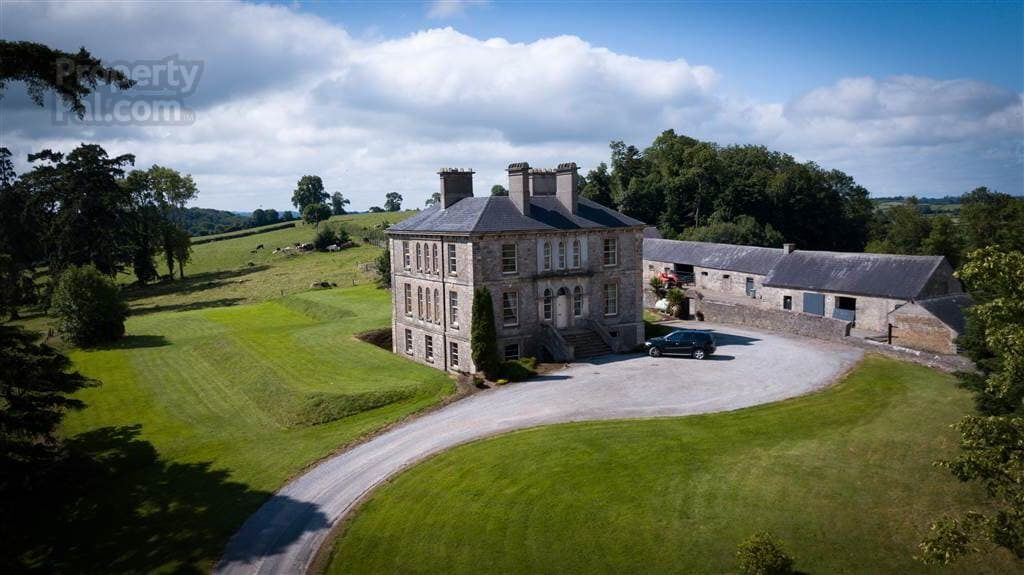 Dartan Hall, Kennedies Road, Killylea, Armagh