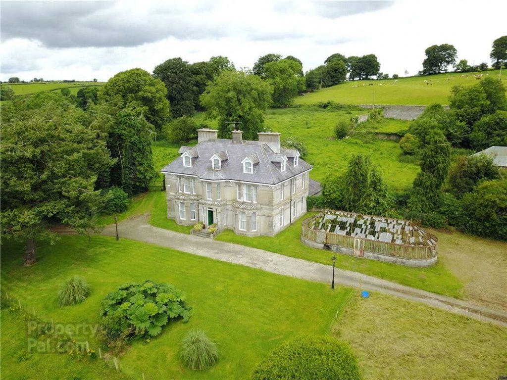 Donaghmore House, Castlefin