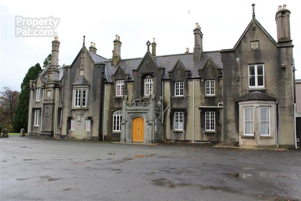 Rostrevor House, Greenpark Park, Rostrevor