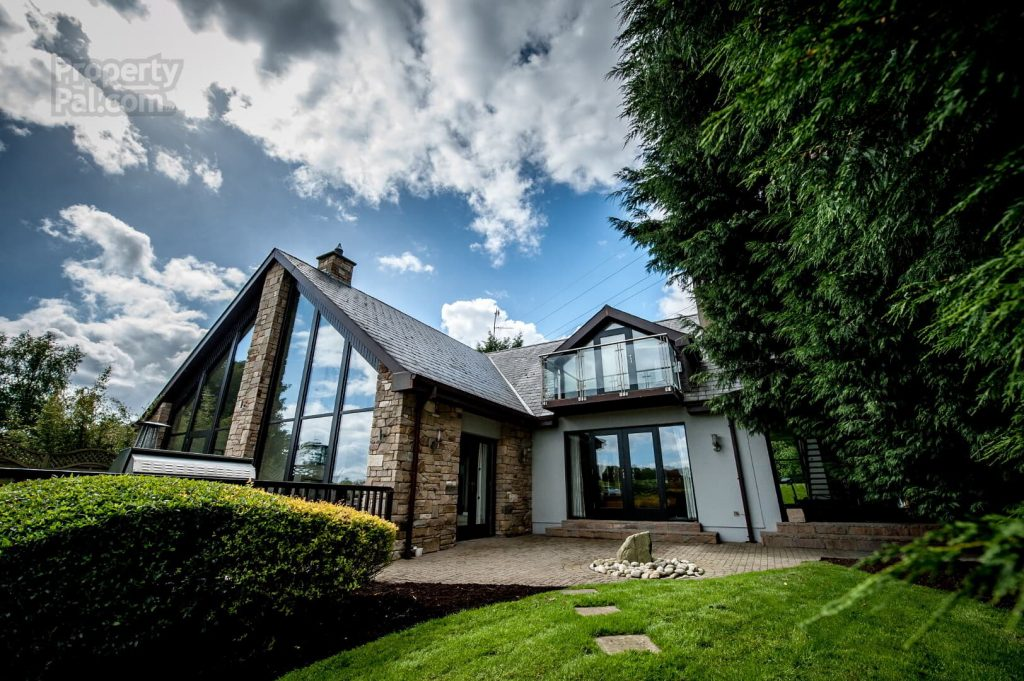 The Lake House, Judges Road, Waterside, Derry, L:derry