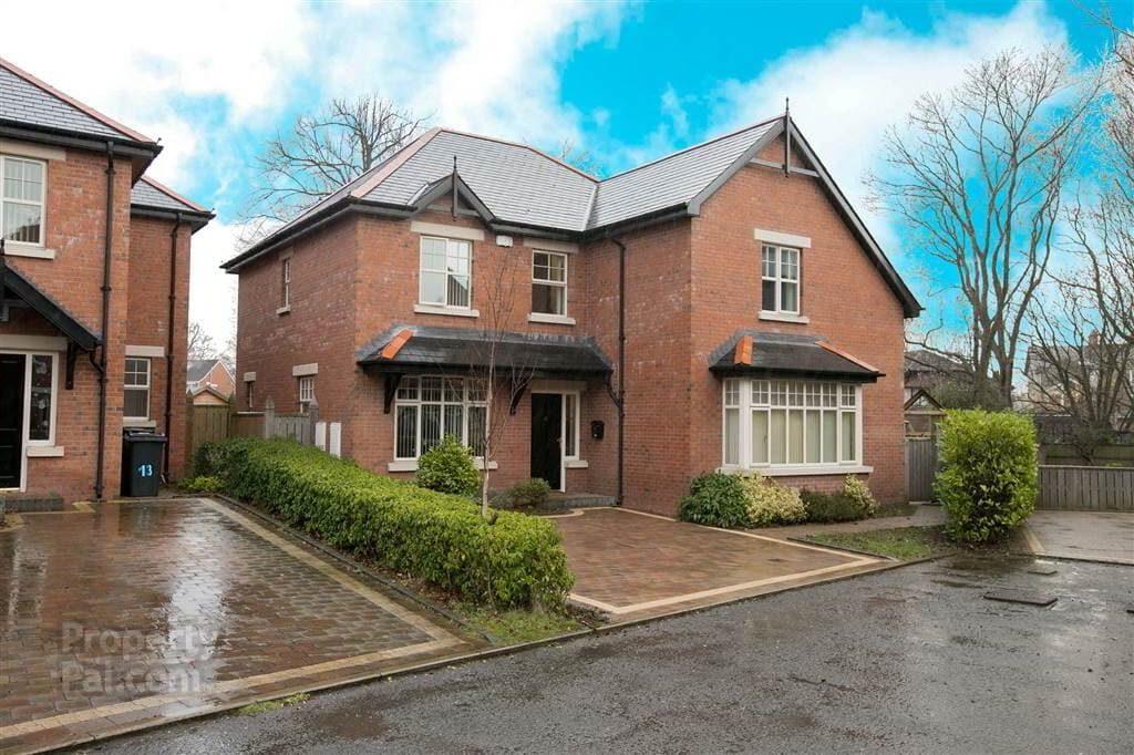 11 Pirrie Park Manor, Ravenhill, Belfast