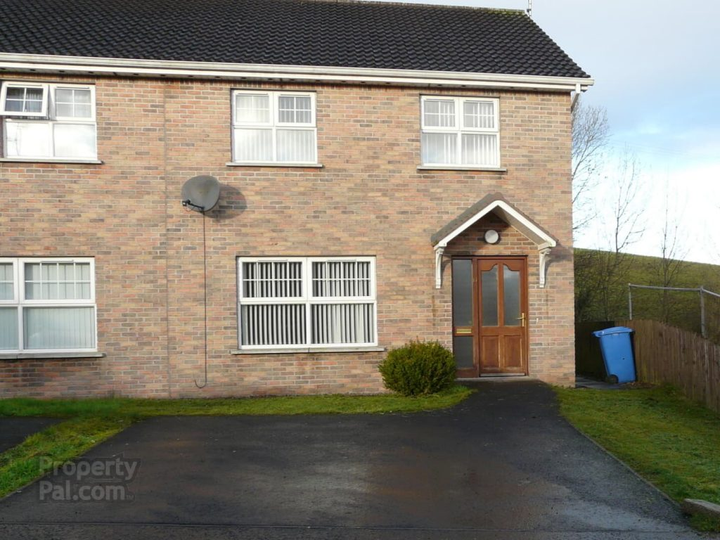 19 Coolnagard Glen, Omagh
