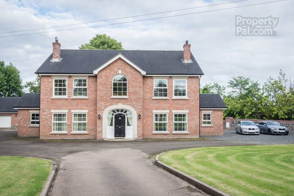 21 Hollybank Road, Parkgate, Ballyclare