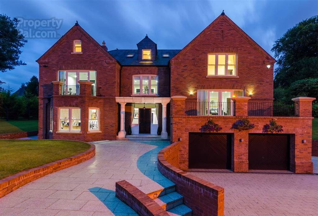 4 Broomhill Close, Malone Road, Belfast