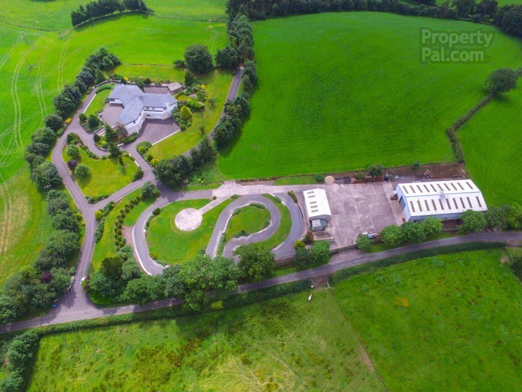 4 Millix Road, Ballygawley