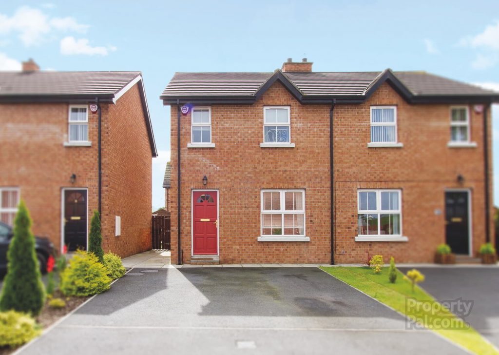 71 Baltylum Meadows, Portadown