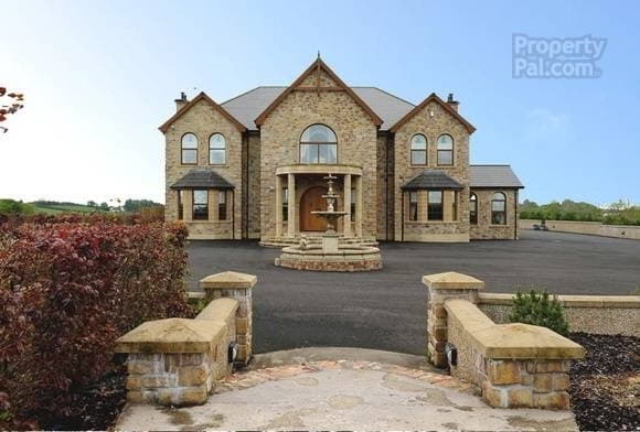 Beechtree Manor, 95 Crankill Road, Ballymena