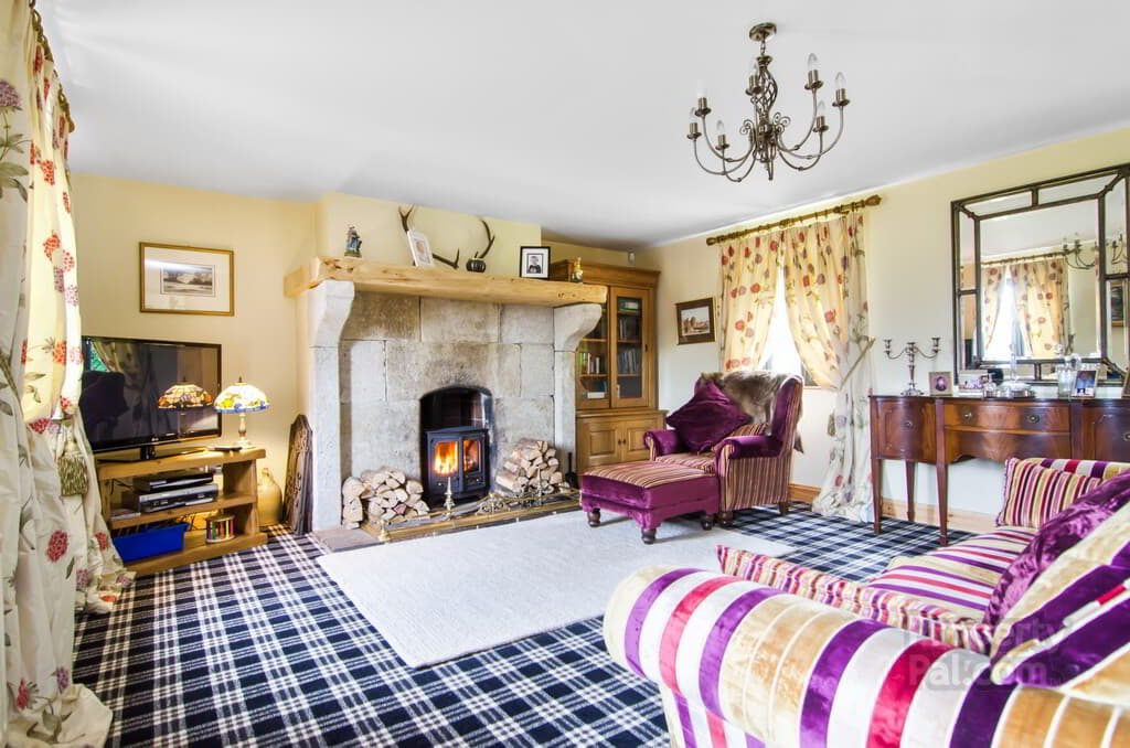 Brook Cottage, 44 Donegore Hill, Tobergill, Antrim