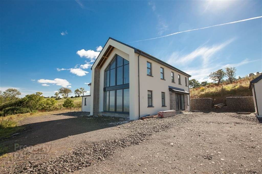 Drumnagreagh Road, Ballygally, Larne