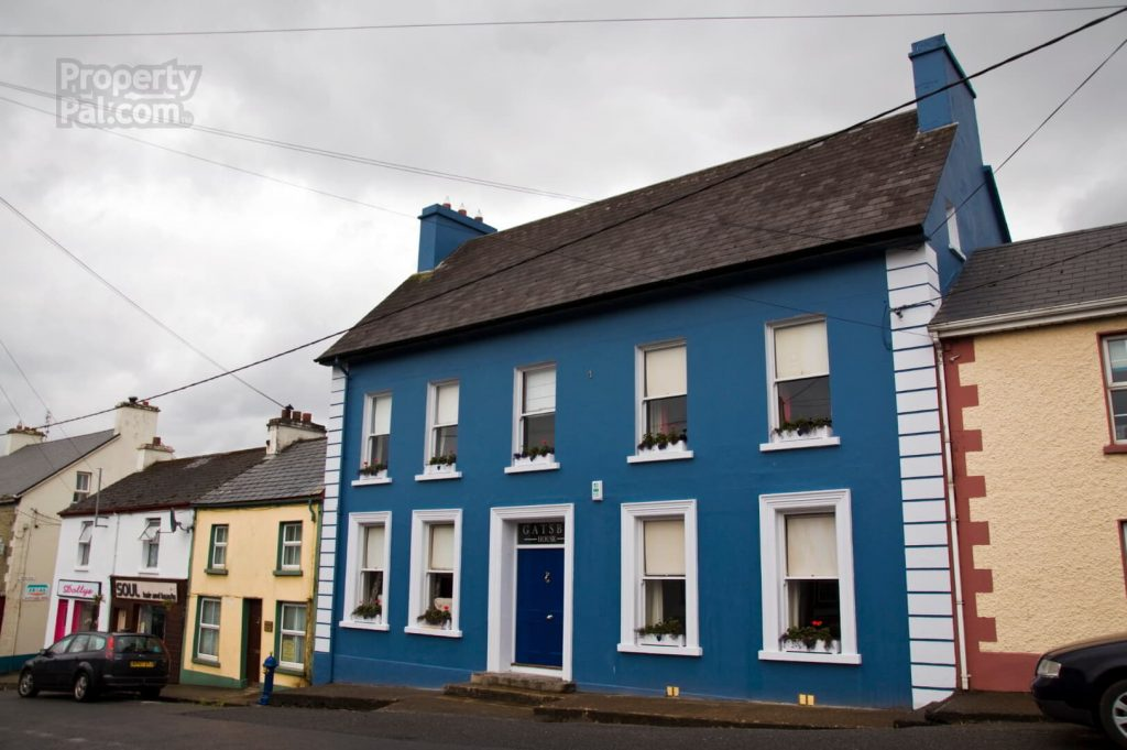 Gatsby House Secret Cottage, Ardara